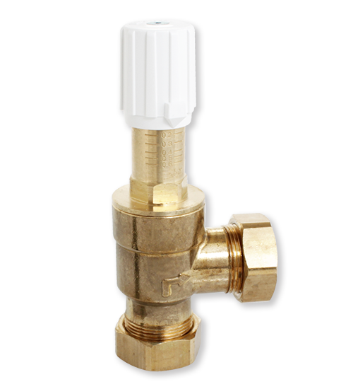 Automatic Bypass Valve