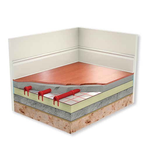 Underfloor heating systems by myson electric underfloor asfbconference2016 Choice Image