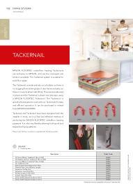 Tackernail