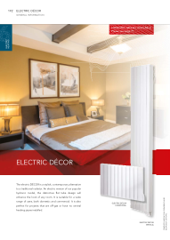 Electric Decor