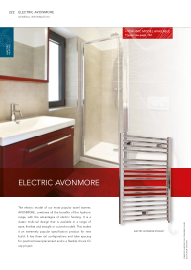 Electric Avonmore