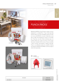 Punch Packs