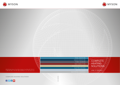 Complete Solutions Brochure